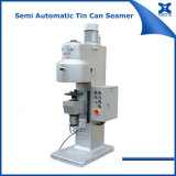 Semi Automatic Manual Tin Can Seamer Machine