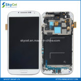 Original Phone LCD for Samsung Galaxy S4 I9505 with Frame
