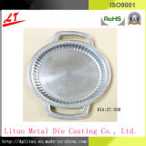 Metal Die Casting Aluminum Alloy Product for Ovenware/Bakeware