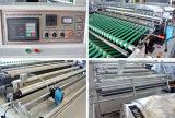 220V/50Hz/3p Multifunctionl Bread Packing Plastic Bag Making Machine Production Line