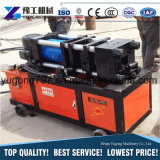 Yg High Quality Double Cylinder Rebar Upsetting Machine with Best Price