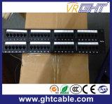 UTP Cat5e 48-Port Patch Panel