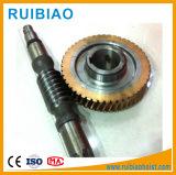 Rotary Gear, Worm Wheel Gear, Metal Wheel Gear