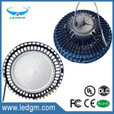 60/90/120 Degree 17500lm 6000K UFO Hanglamp 150W LED High Bay Light