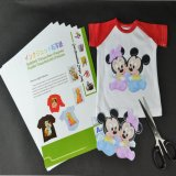 Best Price A3, A4 Heat Transfer Paper for Textile