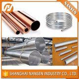 High-Class Quality Customized Aluminum Seamless Tubes for Different Shape