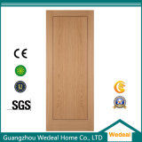 High Quality Mahogany Wooden Veneer Door for Houses