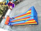 Double Hoops Set Shot Inflatable Basketball Game