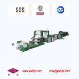 Fully Automatic Exercise Book Production Line Notebook Machine