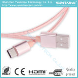 High Quality Type C Cable Fast Charging Sync USB Cable