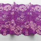 Two Tones Lace fabric for Top Underwear Brands