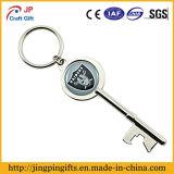 High Quality Key Shape Bottle Opener with Keyring