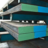 DIN17102 Ste315 Ste355 Ste 380 Hot Rolled Steel Plate