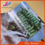Promotion Price Vinyl Frontlit Flex Banner