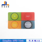 Customize RFID PVC Smart Multi-Card for Highway Toll System