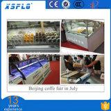 Counter Top Style Ice Cream Showcase