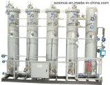 Manufacturing Hydrogen Generation Machine (pH)