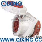 IEC/Cee DC Electrical Plug, Power Socket Qx216