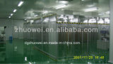 ISO4-8 Cleanroom Project with Clean Booth, FFU for GMP Cleanroom, Electronics Factory Cleanroom Laboratory Cleanbooth