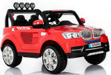 Ride on Jeep with 2.4G Remote Control