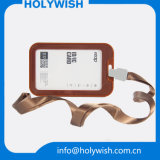 Wholesale Badge Holders Vertical ID Card with Lanyard