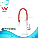 China Kitchen Equipments Pull Down Flexible Hose Kitchen Sink Faucet