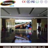 P6 High Definition Full Color Indoor Rental LED Display Module