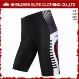 Wholesale Cheap Customised Mens Cycling Pants Black (ELTCSI-1)