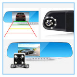 Night Vision Car DVR for Rear View Camera Lens