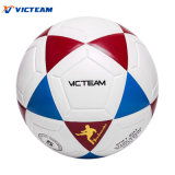 Leak-Proof Triangle Panels Custom Made Soccer Ball
