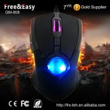6 Buttons Navigation Keys Wired Multifunctions Mouse
