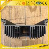 Manufacturer 6000series Aluminium Alloy Heatsink