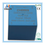 Current Transducer Hall Effect Sensor Current Output