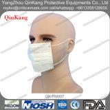 Disposable Non Woven Medical Procedure Face Mask Particulate Respirator