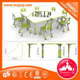Daycare Classroom Furniture Table and Chairs Sets for Sale