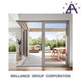 American & Australian Style Aluminum Sliding Window