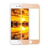 Factory Price 3D Curved Full Coverage Tempered Glass for iPhone6 Plus