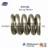 Heavy Duty Multilayer Spring Washer