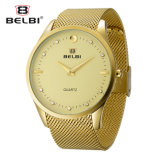 Belbi Business Simple Big Dial Design Men China Watch Brand