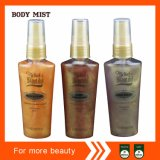 Middle East Golden Perfume Body Mist Wholesale
