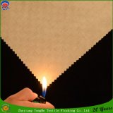 Textile Flame Retardant Blackout Curtain Fabric Woven Waterproof Fr Polyester Curtain Fabric