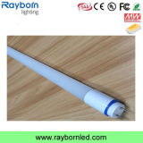 Ce UL Certificated Electric Ballast Compatible T8 1200mm LED Tube