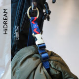 Rainbow Coat Gripper Travel Jacket Gripper