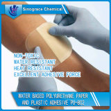 Water Based Polyurethane Paper and Plastic Adhesive