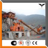 Granite 0.5-200mm Stone Crusher Plant