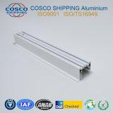 Good Quality Powder Coating Aluminium Part with ISO9001: 2008
