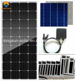 155W High Efficiency Factory Made Mono Solar Panel
