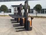 Hydraulic Electric Stacker with CE