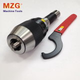 CNC Milling Mill Drilling Spring Collet Self Tightening Drill Chuck
