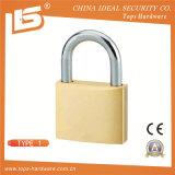 High Quality Brass Padlock Security Padlock - Type 1